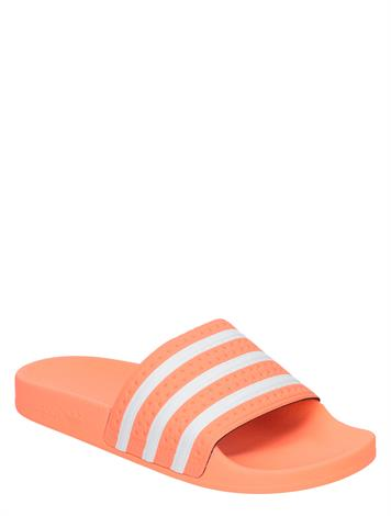 adidas Adilette Women Semi Flash Orange