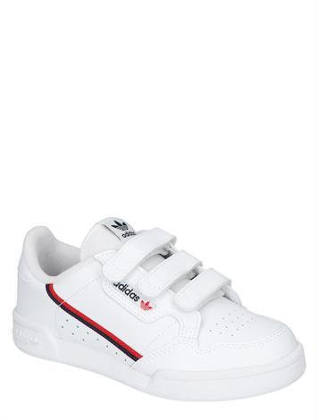 adidas Continental 80 Kids Cloud White