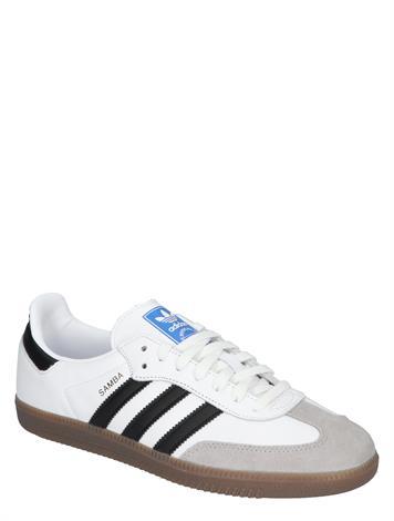 adidas Samba OG White