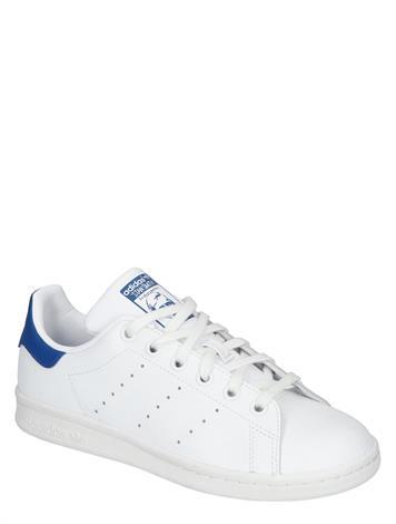 adidas Stan Smith Kids Cloud White Blue
