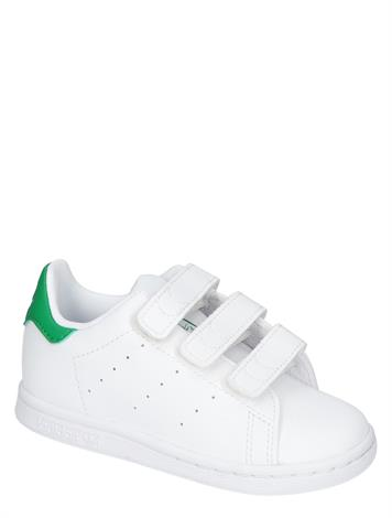 adidas Stan Smith Kids Cloud White Green