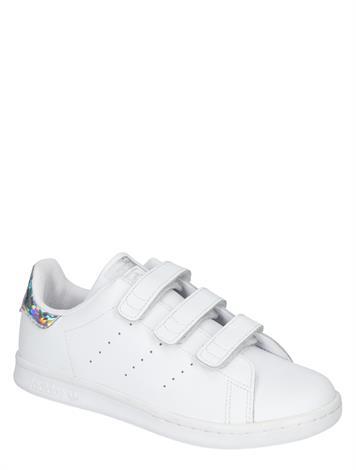 adidas Stan Smith Kids Cloud White