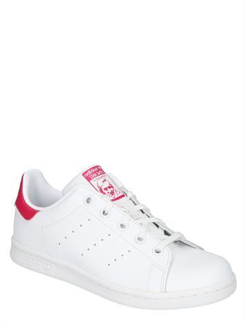 adidas Stan Smith White Bold Pink
