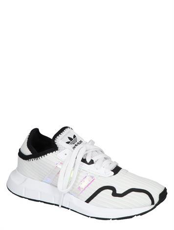 adidas Swift Run X White Silver