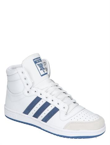 adidas Top Ten Cloud White Blue