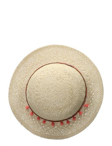 Barts Butterfly Hat Wheat