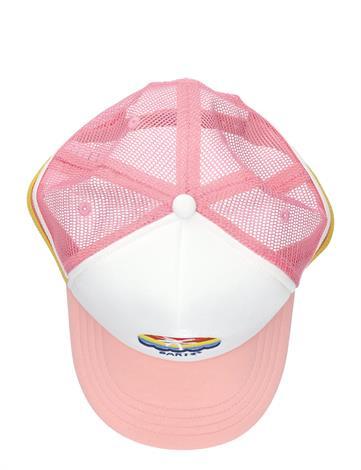 Barts Club Cap Pink