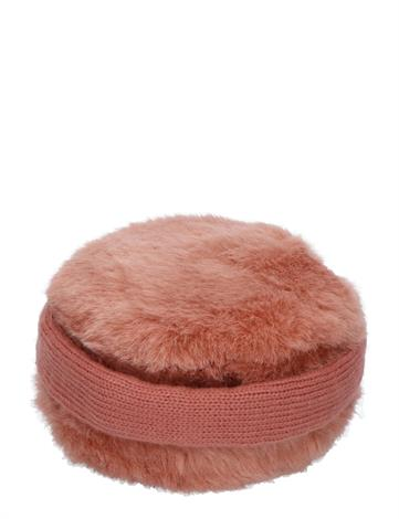 Barts Plush Earmuffs Morganite