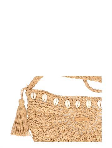 Barts Zulu Shoulderbag 5671 09 Light Brown