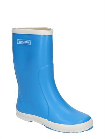 Bergstein Rubberlaars Rainboot Cobalt