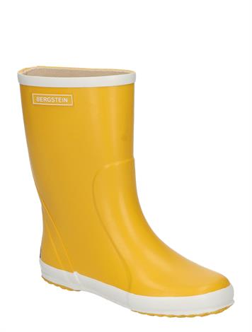Bergstein Rubberlaars Rainboot Yellow