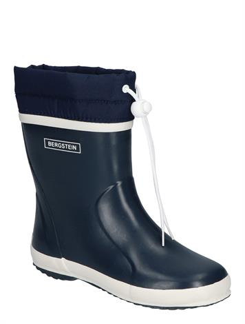 Bergstein Winterboot Dark Blue