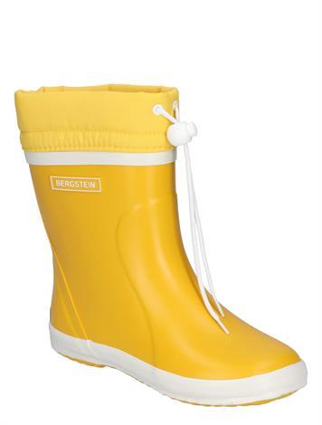 Bergstein Winterboot Yellow