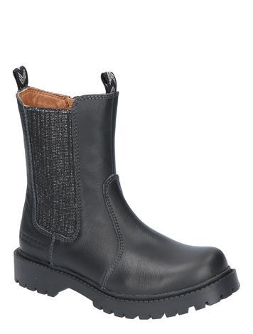 Braqeez Bowie Boot Black