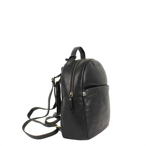 Burkely Craft Caily Backpack Black