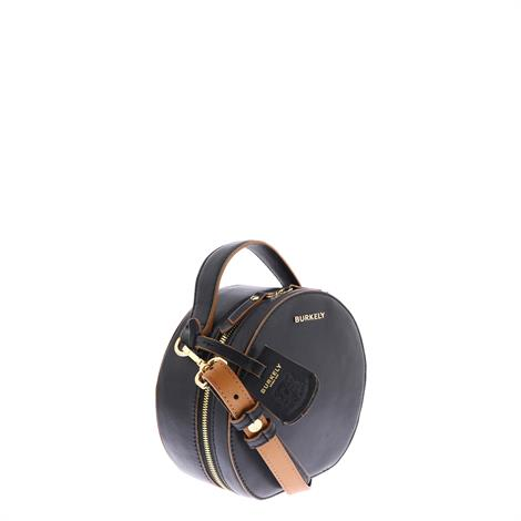 Burkely Rond Crossover Black