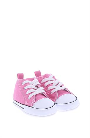 Converse CT First Star Hi Pink