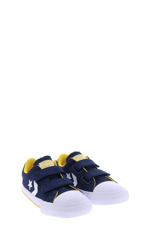Converse Star Player 2V Obsidian Amarillo