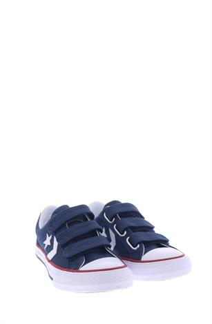 Converse Star Player All Star  Navy White Red