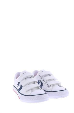 Converse Star Player All Star  White
