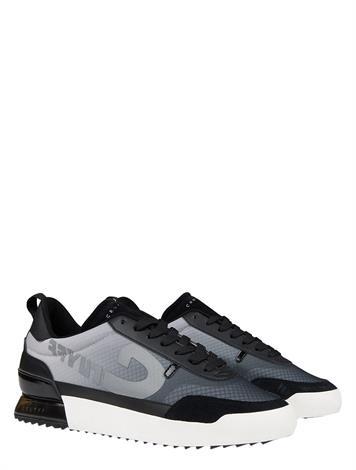 Cruyff Contra Grey Black