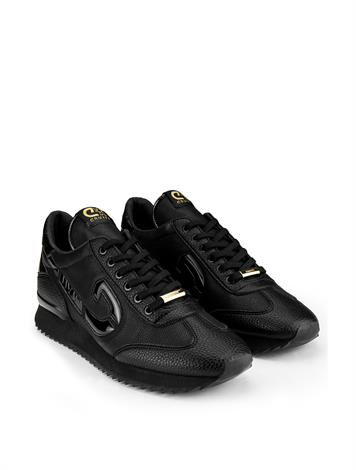 Cruyff Trainer V2 CC7720191590 Black/Gold