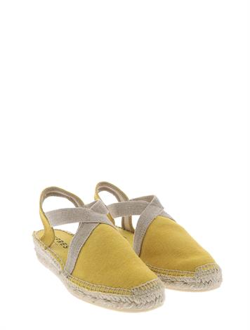 Cypres Haely Vintage Yellow