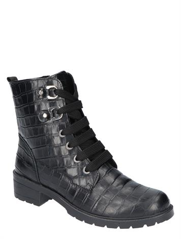 Cypres Lyske 2048504 Black Croc 978
