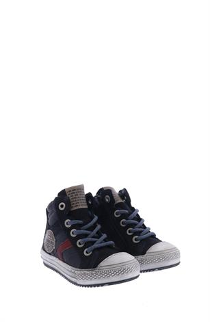 Develab 41165 633 Navy Suede