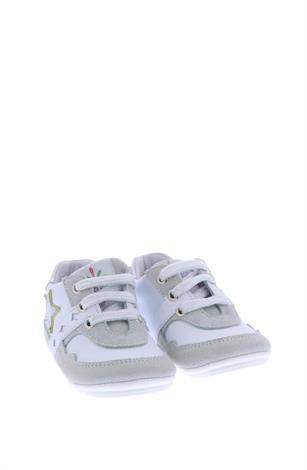 Develab 41714 White Suede