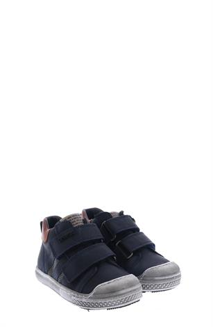 Develab 41841 637 Navy Brushed Washed