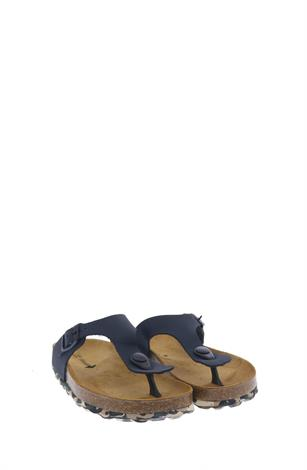 Develab 48165 Navy Brushed Washed