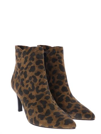 Di Lauro Kira-2 Brown Leopard