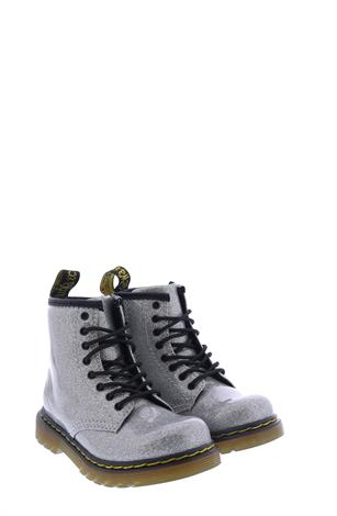 Dr Martens 1460 Glitter Silver Coated
