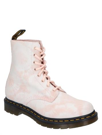 Dr Martens 1460 Paccal Tie Dye 26406971 Shell Pink