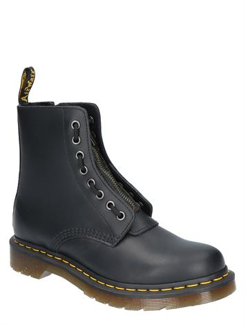 Dr Martens 1460 Pascal Front Black Nappa