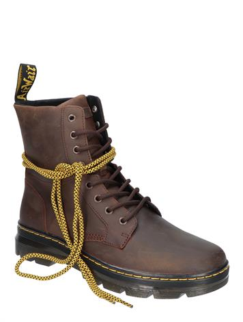 Dr Martens Combs leather Gaucho Crazy Horse