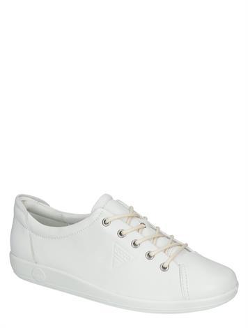 ECCO 206503 White