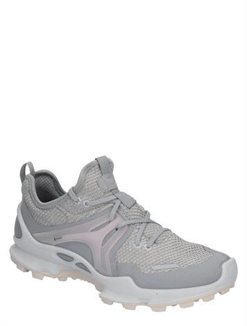 ECCO 803173 Silver Grey