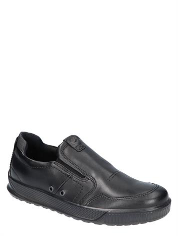 ECCO By Way Black