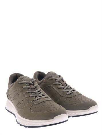 Ecco Exostride Dark Clay