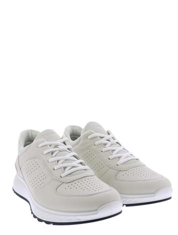 Ecco Exostride Shadow White