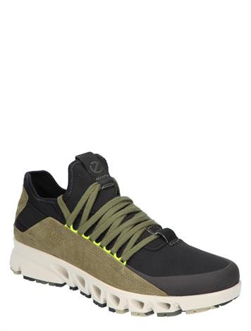 ECCO Multi Vent Grape Leafblack