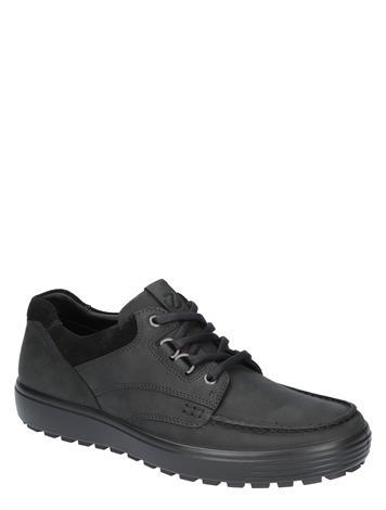 ECCO Soft 7 Tred Black