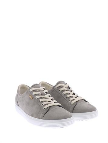 Ecco Soft 7 Warm Grey Chagall