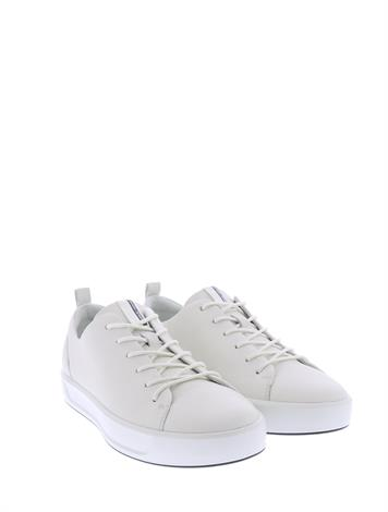 Ecco Soft 8 White