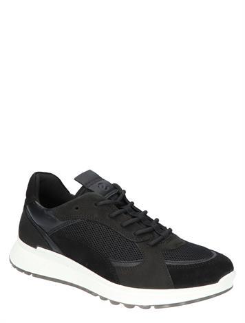 ECCO ST1 W Black Black