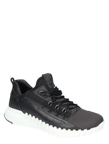ECCO Zipflex Moonless Black