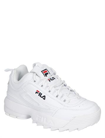 Fila Disruptor Kids 1010567 1FG White