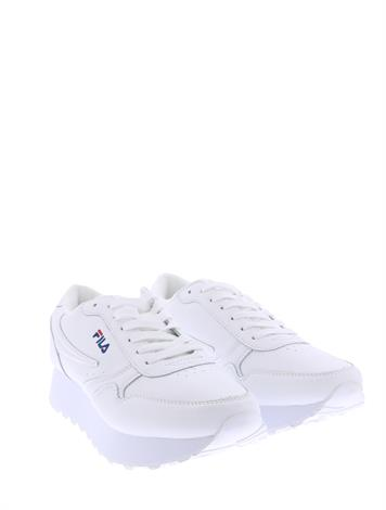 Fila Orbit Zeppa L White